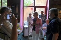 Gościem Klubu była Andżelika Borys -  dsf6209
