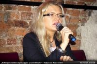 Rodziny smoleńskie dopraszają się sprawiedliwości - kkw 57 - malgorzata wassermann 15.10.2013 - fot © leszek jaranowski 008